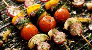 Roślinne dania na grilla – porady dla profesjonalistów