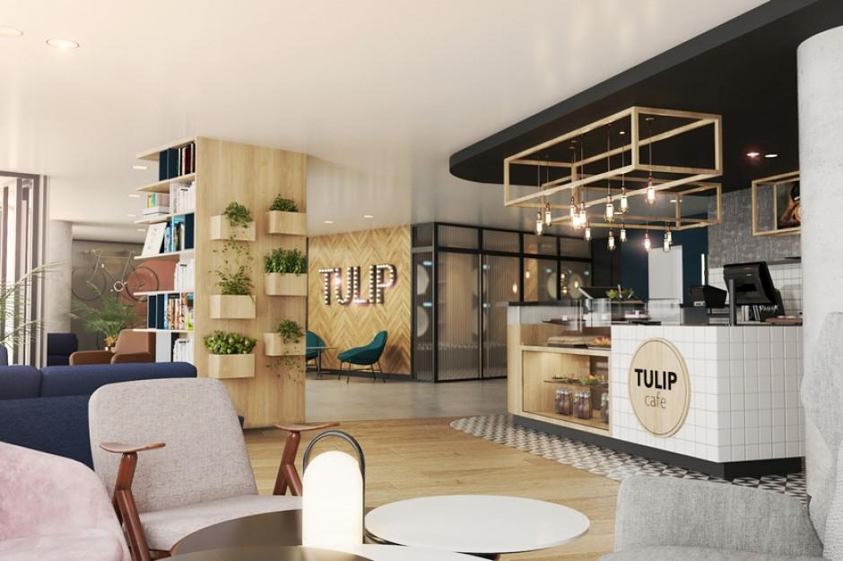 Nowa marka Tulip Residences wkracza na rynek aparthoteli