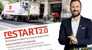 Transgourmet i Selgros Cash & Carry inaugurują RESTART 2.0 – kolejną edycję programu wszechstronnego wsparcia dla gastronomii
