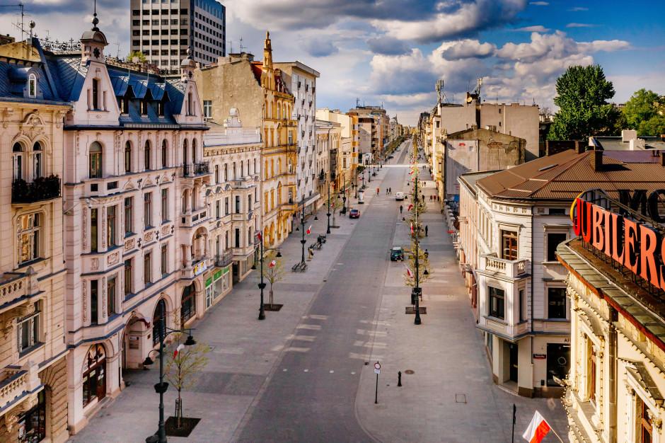 Łódź: bez opłat za tereny gminne pod ogródki gastronomiczne