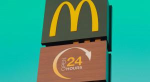 McDonald's: kwartalne wyniki lepsze niż przed pandemią