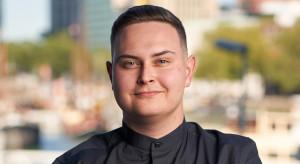 Maciej Mazur w półfinale międzynarodowego konkursu barmanów