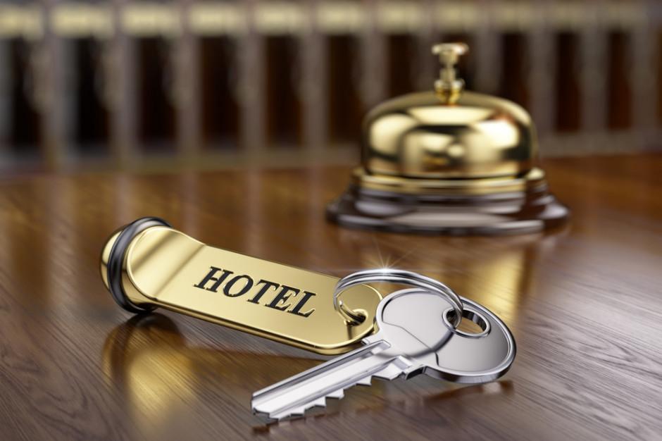 Setki hoteli na sprzedaż