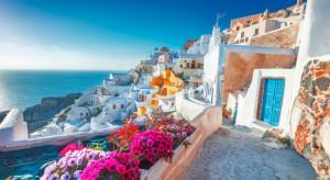 Grecja otwiera się na turystów z Polski