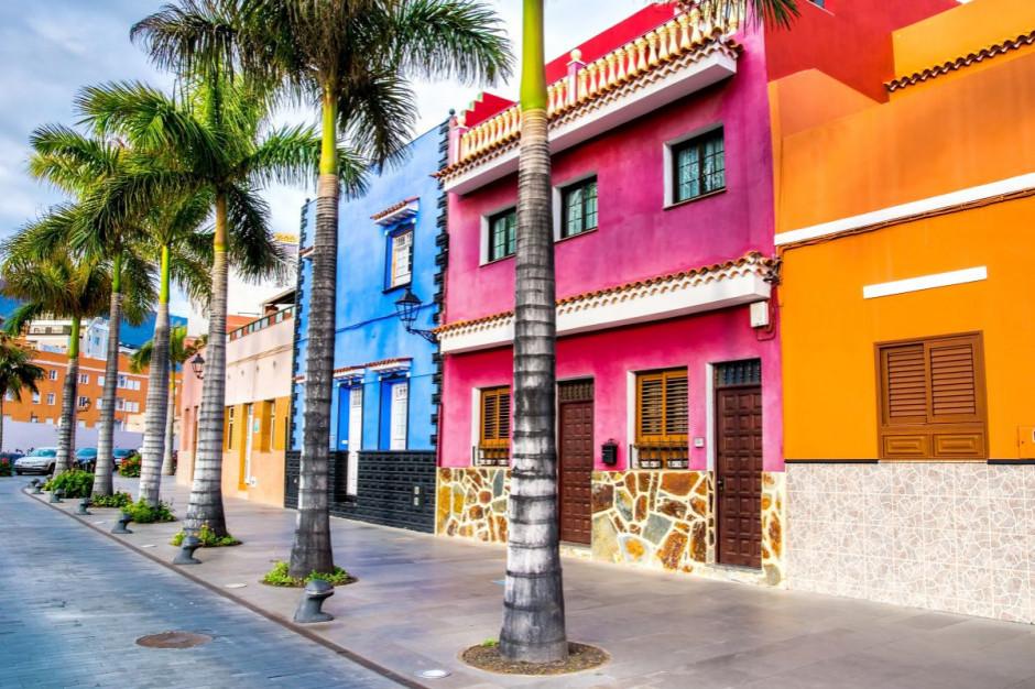 Hiszpania: rośnie liczba rezerwacji w hotelach