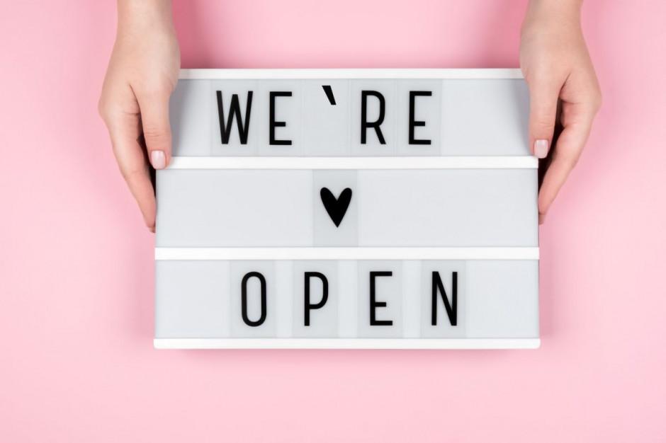 Hotele otwarte od 8 maja