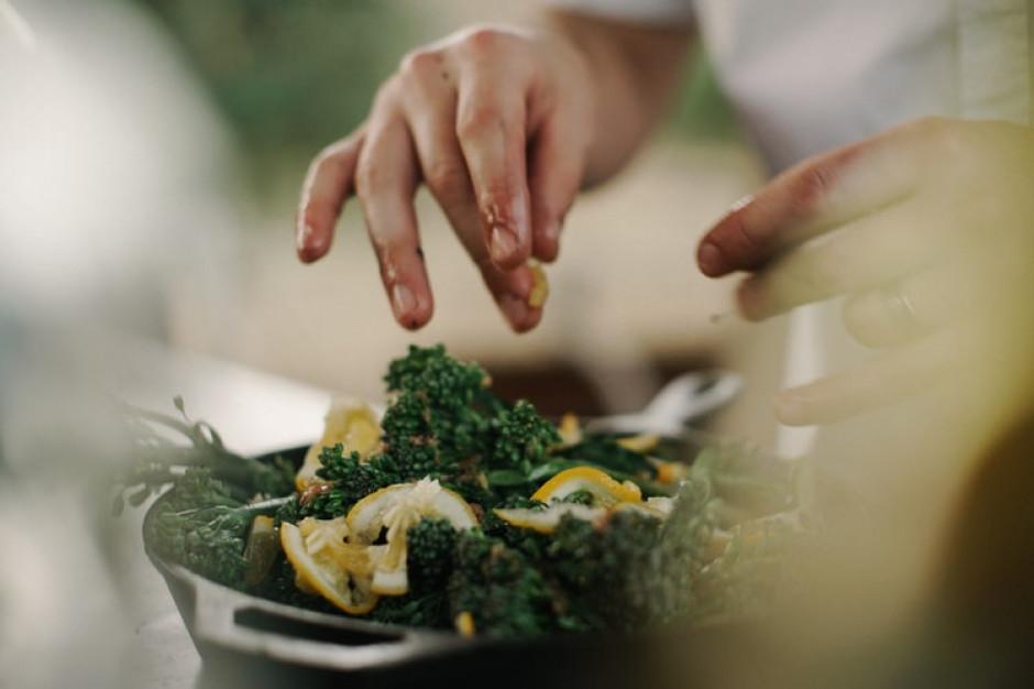 Holendrzy mniej gotują i częściej zamawiają jedzenie na wynos
