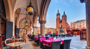 Otwarte lokale w Krakowie. Zobacz listę