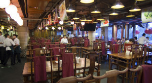 Ceny w restauracjach będą wyższe niż przed pandemią
