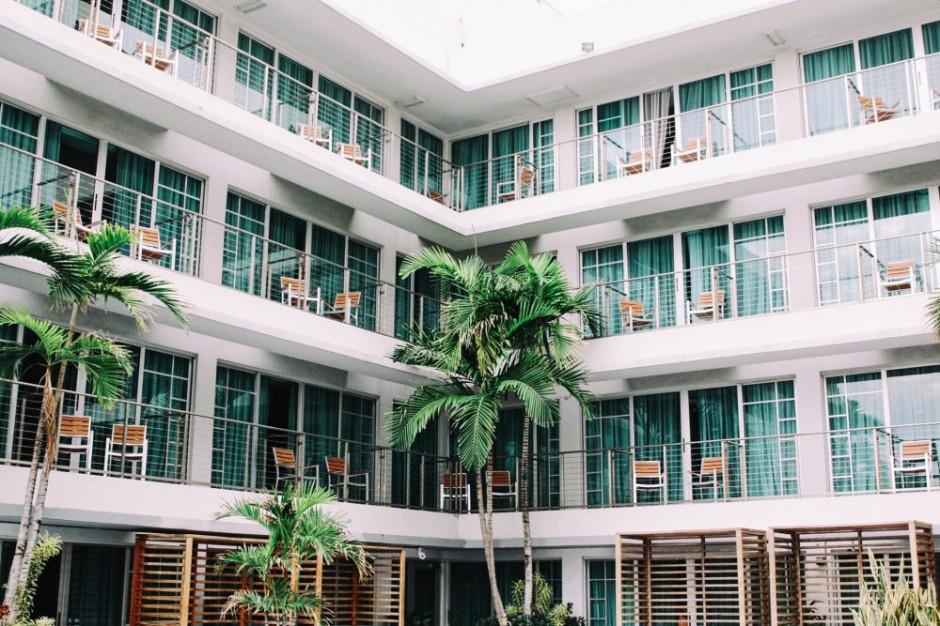 Ekspert: Odmrożenie hoteli nie uchroni ich przed upadłościami