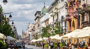 Łódź: 105 lokali czeka na restart ogródków