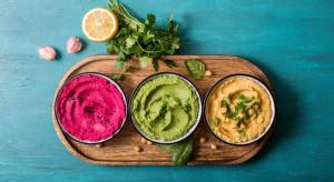 Międzynarodowy Dzień Hummusu wielkie święto wegan
