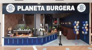 Planeta Burgera dołącza do Galerii Sudeckiej