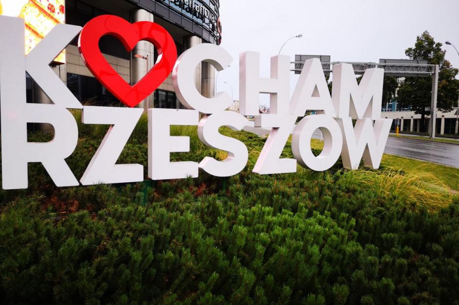 Rzeszów - centrum turystyki w regionie