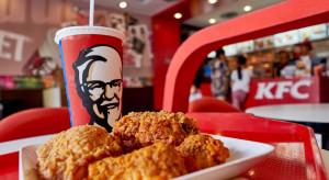 Kurczaki KFC za darmo przez błąd w aplikacji
