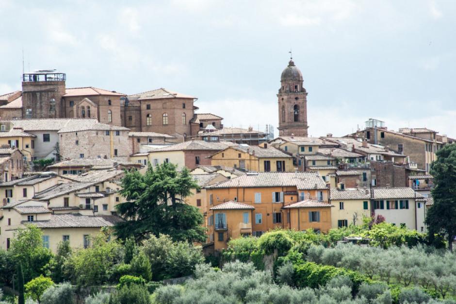 Praca zdalna we włoskim miasteczku z dopłatą