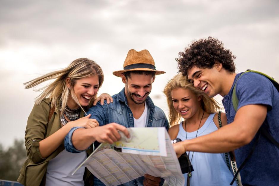 Europa otwarta na turystów