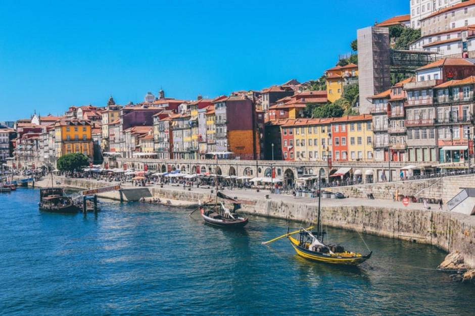 Portugalia otwiera się na turystów