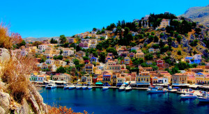 Grecja rozpoczęła sezon turystyczny. Większość hoteli otwarta