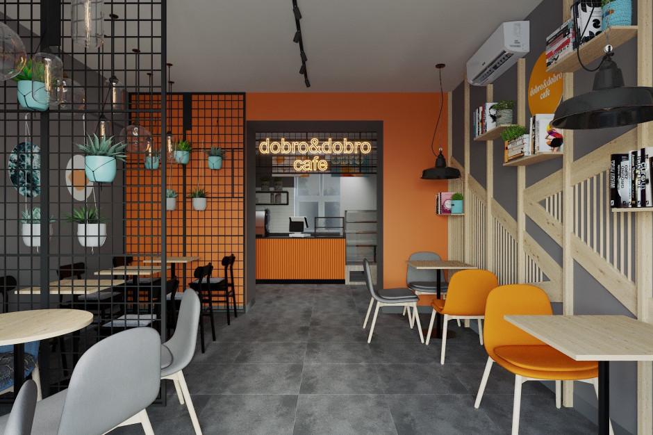 Dobro&Dobro Cafe: Pracujemy nad własną palarnią kawy