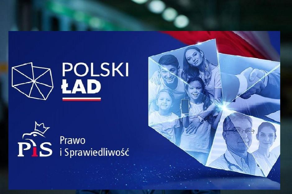 Polski Ład. Co to oznacza dla przedsiębiorców? (cały dokument)
