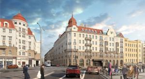 Mövenpick Hotel powstanie we Wrocławiu