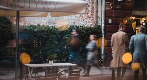 Łodź chce obniżyć opłaty za ogródki gastronomiczne do 1 gr