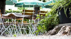 Makro Polska: Ogródki to nowa wizytówka restauracji