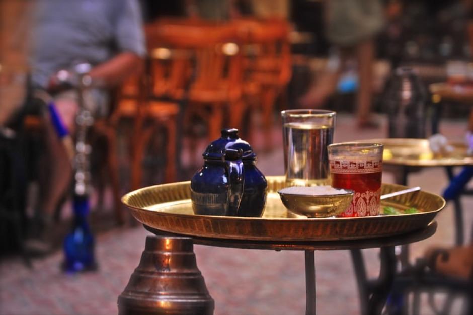 Działalność restauracji w Egipcie ograniczona do końca maja