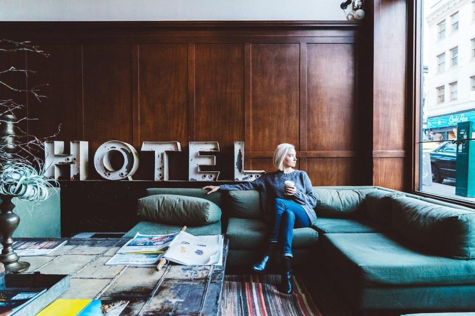 W minionym roku działalność w Polsce zawiesiło 10 000 hoteli