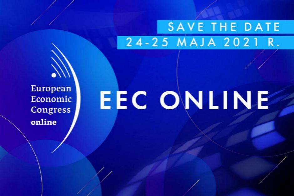 EEC Online 24-25 maja. Ostatnie dni rejestracji!