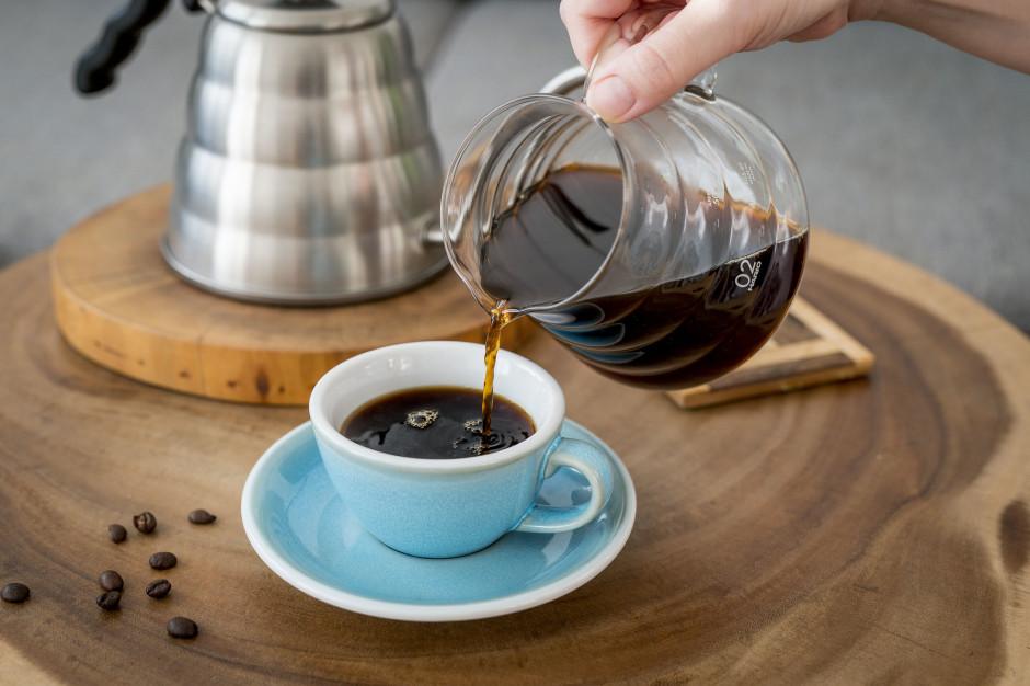 Coffeedesk: Ostatni rok wyzwaniem dla branży kawowej (wywiad)