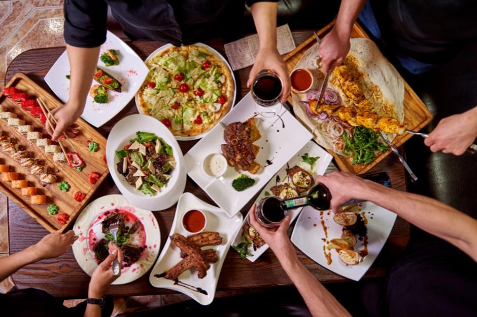 Rynek gastronomiczny w pandemii skurczył się o 15 proc.