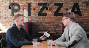 Pizza Hut rozwija model franczyzowy (wideo)