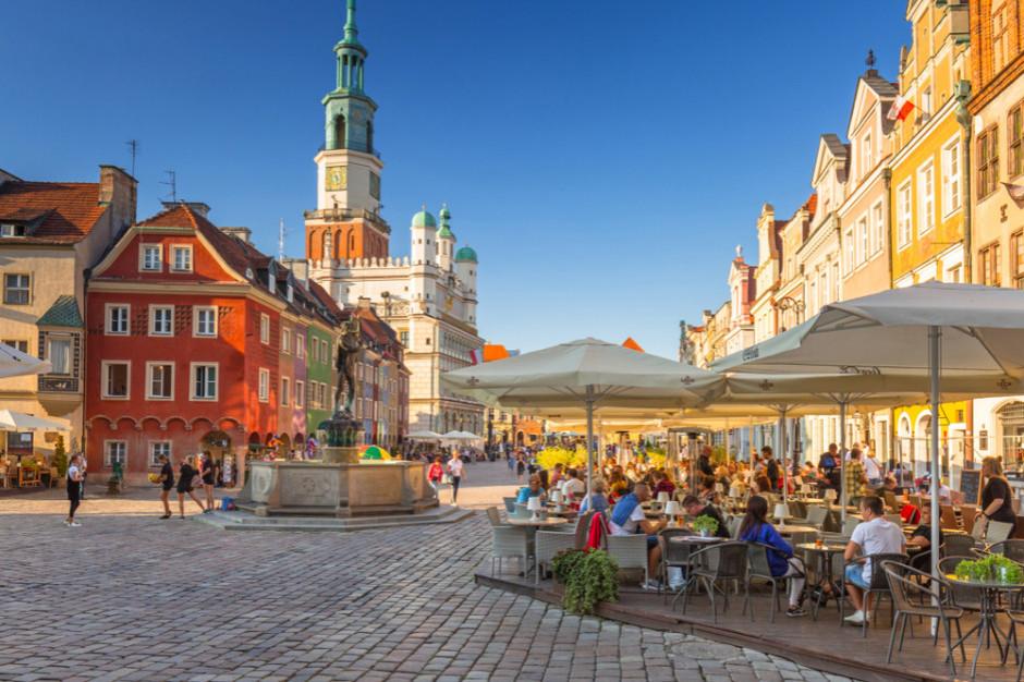 Poznań walczy o turystów. Nietypowa atrakcja dla hotelowych gości