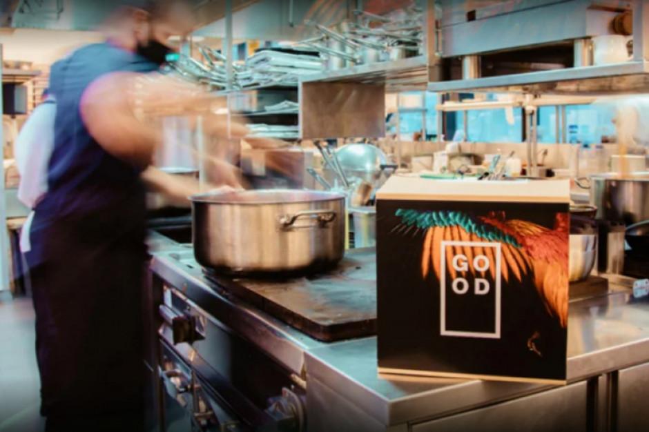 Foodpanda dostarczy mięso hodowane w laboratorium