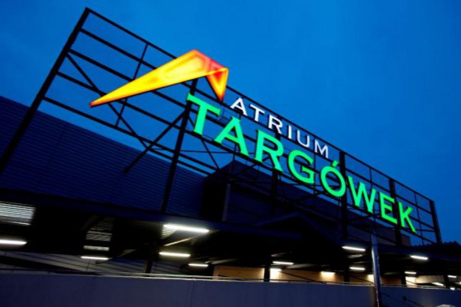 Atrium Targówek - nowi gastronomiczni najemcy