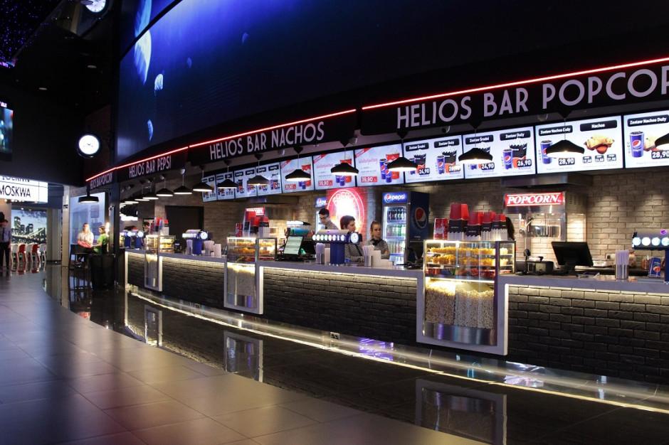 Blue City wraca z rozrywką i gastronomią