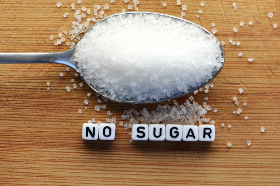 Mintel: Co zamiast cukru?