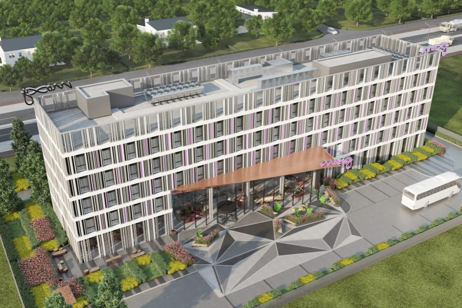 Poznański hotel Moxy świętuje ponowne otwarcie