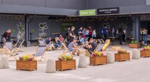 Restauracje i kawiarnie w Magnolia Park ponownie otwarte