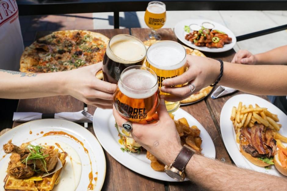 Bezalkoholowa rewolucja przyspiesza. Trendy na rynku piw bez %
