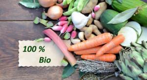 Pandemia sprzyja rynkowi eko żywności