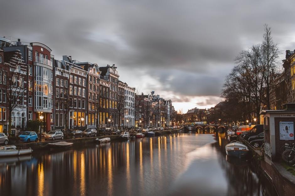 Holandia otwiera restauracje