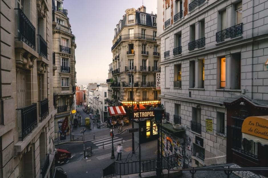 Szef paryskiej restauracji: lockdown uderzył w styl życia Francuzów