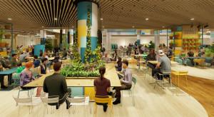 Nowa przestrzeń restauracyjna w Atrium Reduta