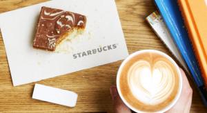 Starbucks podsumowuje akcję Month of Good