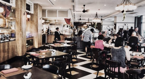 Po otwarciu gastronomii 65 proc. Polaków planuje odwiedzić restauracje