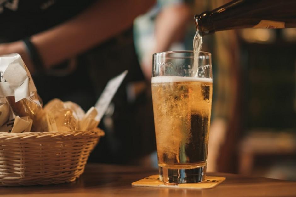 Grupa Żywiec: Gastronomia ważnym kanałem dla koncernów piwnych