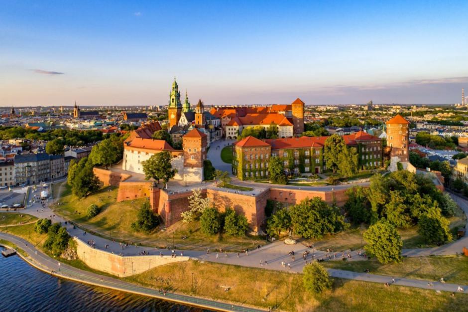 Jarmark Świętojański w Krakowie nie odbędzie się tym roku
